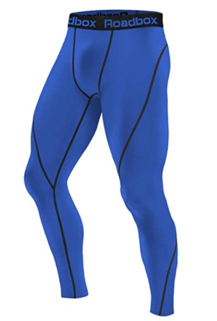 Roadbox Compression Pants for Men 1