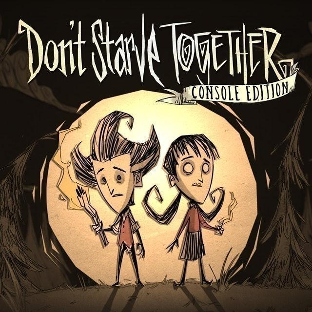 Kiei Entertainment Don't Starve Together 1