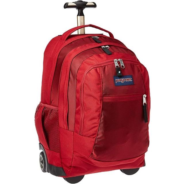 JanSport Driver 8 Backpack 1