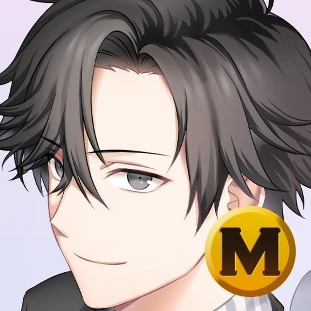 Cheritz Co., Ltd Mystic Messenger 1