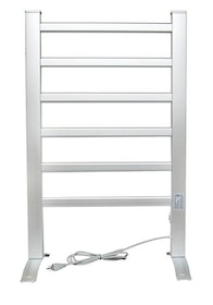 Top 10 Best Towel Racks in 2020 (Household Essentials, Organize It All, and More) 3