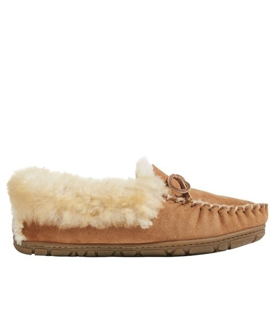 L.L. Bean Wicked Good Moccasins 1