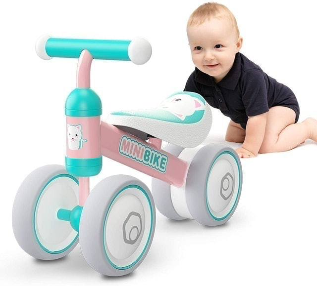 Ancaixin Baby Balance Bikes 1