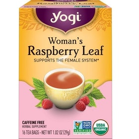Top 10 Best Teas for Menstrual Cramps and Bloating in 2021 3