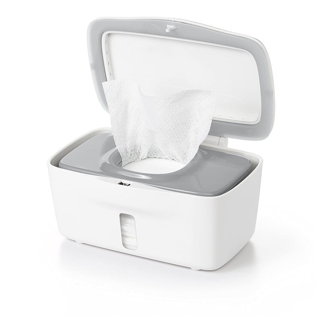 OXO Tot Perfect Pull Wipes Dispenser 1