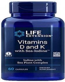 Top 10 Best Vitamin D Supplements in 2021 3