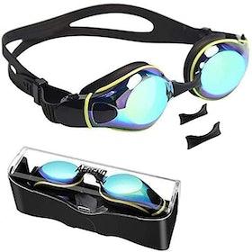 Top 10 Best Swimming Goggles in 2021 (Speedo, Aqua Sphere, and More) 2