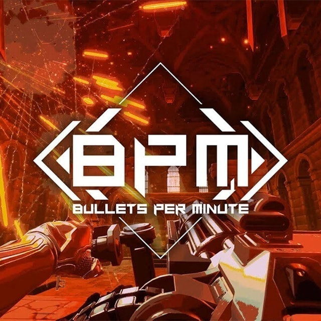 Awe Interactive BPM: BULLETS PER MINUTE 1
