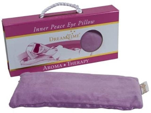 DreamTime Inner Peace Eye Pillow 1