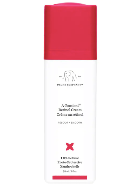 Drunk Elephant A-Passioni Retinol Cream 1