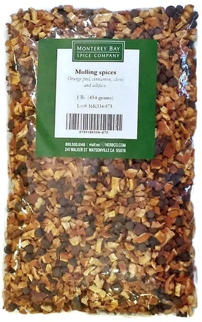 Monterey Bay Spice Mulling Spices 1