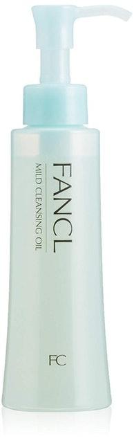 Fancl Mild Cleansing Oil 1