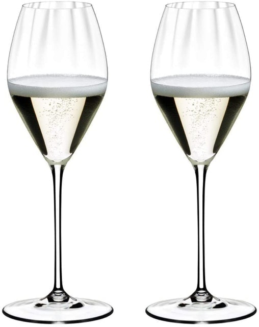 Riedel Performance Champagne Glass 1
