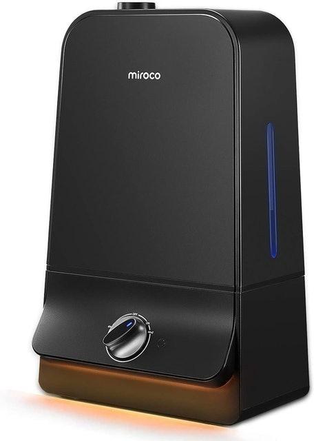 Miroco Cool Mist Humidifier 1