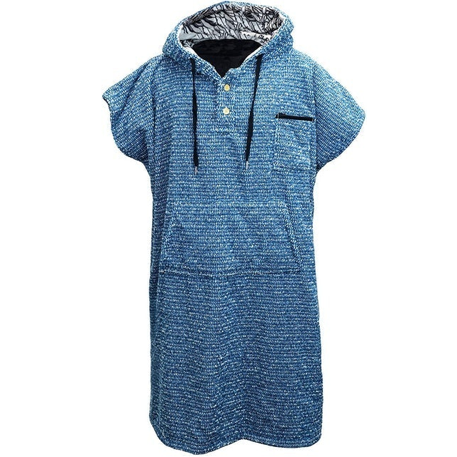 Open Road Goods Surf Poncho 1