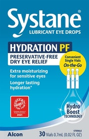 Top 10 Best Eye Drops for Contacts in 2021 (Alcon, Bausch + Lomb, and More) 3