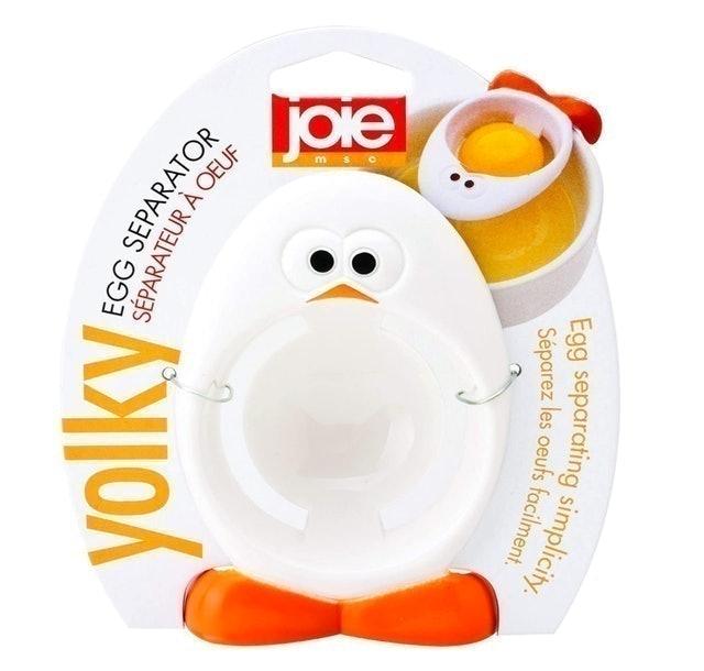 MSC International Joie Yolky White Egg Separator 1