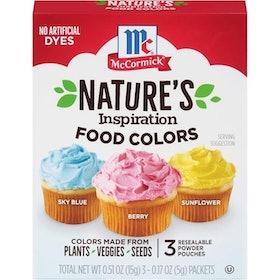 Top 10 Best Natural Food Coloring in 2020 1