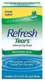 Top 10 Best Eye Drops for Dry Eyes in 2021 (TheraTears, Visine, and More) 1