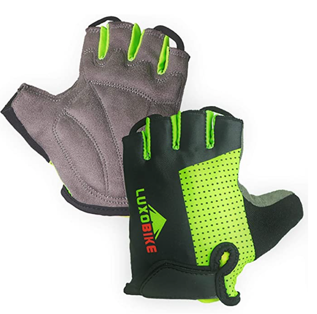 LuxoBike Cycling Gloves 1