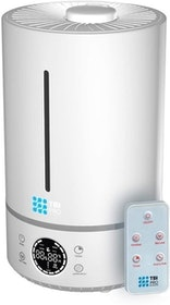 Top 10 Best Humidifiers for Large Rooms in 2021 1