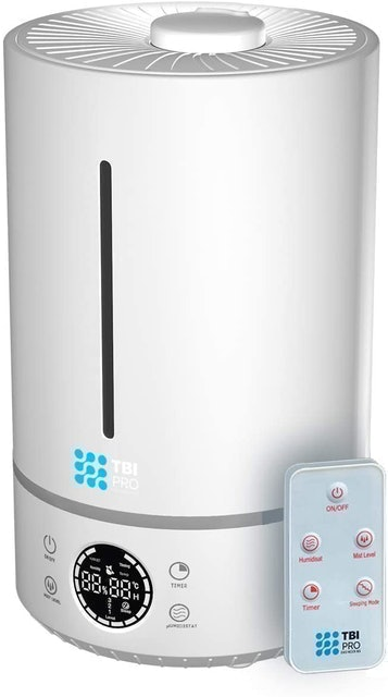 TBI Pro Top-Fill Cool Mist Humidifier 1
