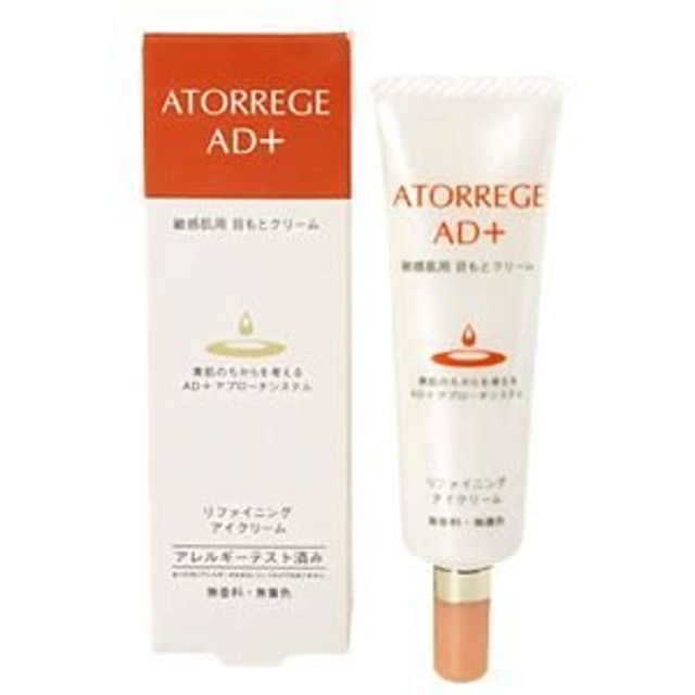 Atorrege AD+ Refining Eye Cream 1
