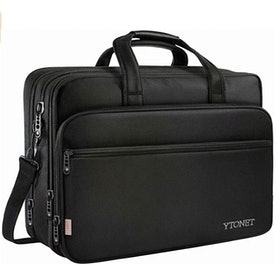 Top 10 Best Business Briefcases in 2021 (Samsonite, Vaschy, and More) 4
