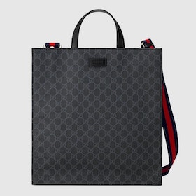 Top 10 Best Men's Tote Bags in 2021 (Coach, Adidas, and More) 1