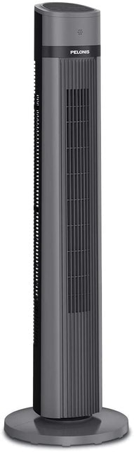 Pelonis Oscillating Tower Fan With Remote Control 1