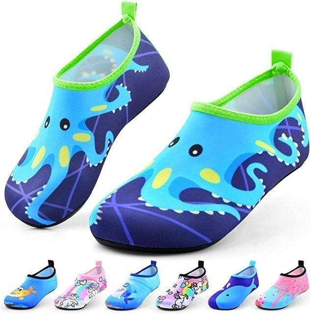 Water Shoes Sunnywoo Water Shoes for Kids 1