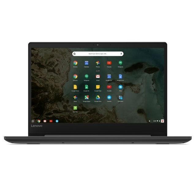 Lenovo Chromebook S330 1