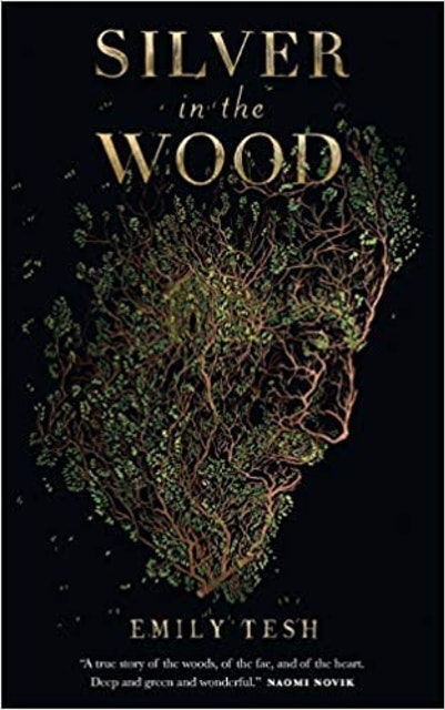 Emily Tesh Silver in the Wood 1