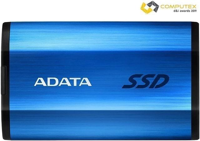 ADATA  SE800 1