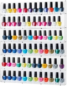 Top 10 Best Nail Polish Organizers in 2021 (Sorbus, STORi, and More) 3