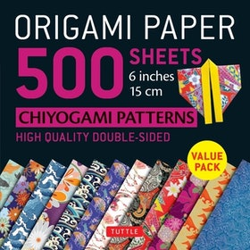 Top 10 Best Origami Papers in 2021 (Melissa & Doug, Tuttle Publishing, and More) 4