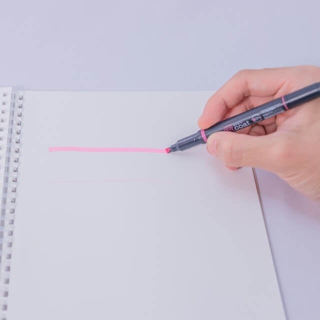 Tombow Pencil Co. Keicoat80 1