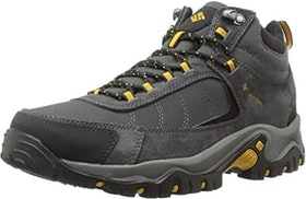 Top 9 Best Men's Waterproof Hiking Boots in 2020 (Salomon, Under Armour, and More) 5