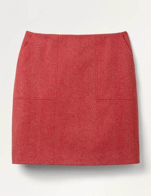 Boden Atkins Tweed Mini 1