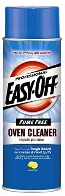 Easy-Off Fume Free Oven Cleaner 1