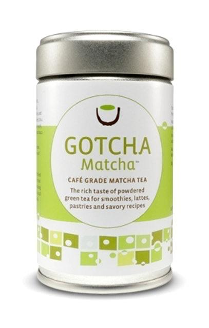 Matcha Source Tea Club 1