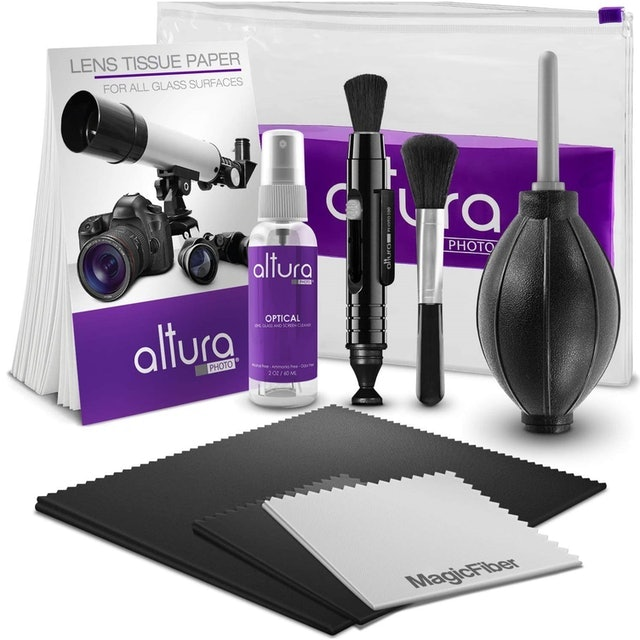 Altura Photo Professional Cleaning Kit 1