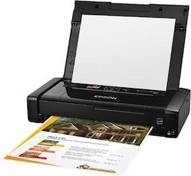 Top 10 Best Portable Printers to Buy Online 2020 1