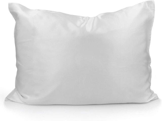 Mulberry Park Silks 100% Silk Pillowcase 1