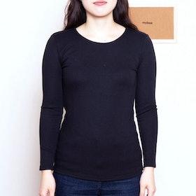 Top 13 Best Japanese Women's Warm Innerwear to Buy Online 2020 - Tried and True! 4