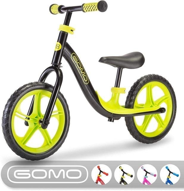 Gomo Balance Bike 1