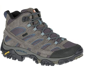Top 10 Best Women's Waterproof Hiking Boots in 2020 (Columbia, Merrell, and More) 3