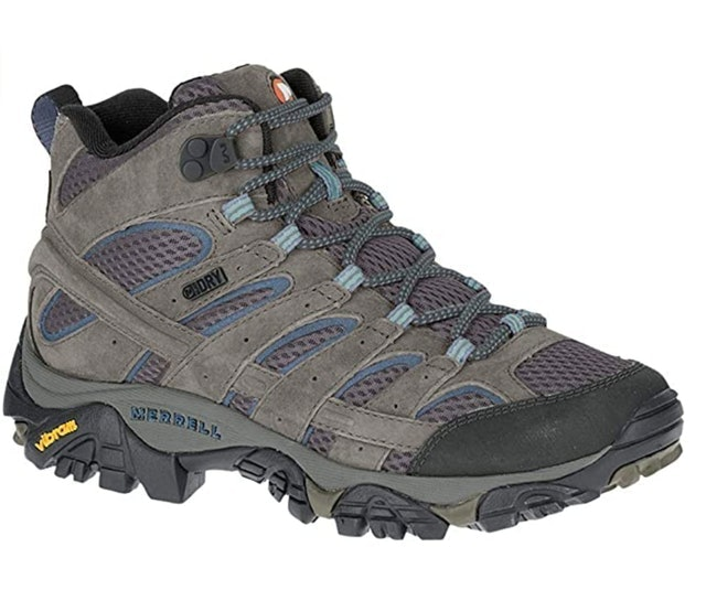 Merrell Moab 2 Mid Waterproof Hiking Boot 1