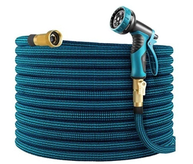 Whimswit 100-Foot Expandable Garden Hose 1