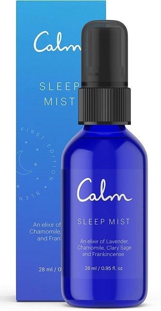 Calm Sleep Mist 1